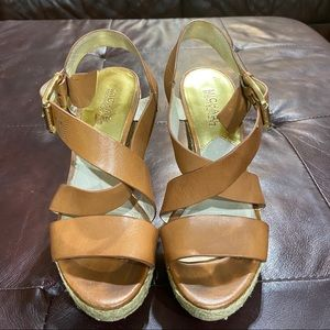 Michael Kors pre-owned size 7